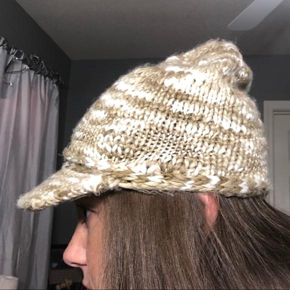 Accessories - 💗💗Crochet beanie style cap